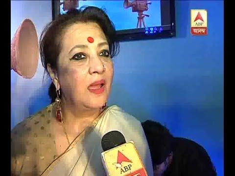 Trinamul Congress MP Moonmoon Sen praises Modi on intolerance issue