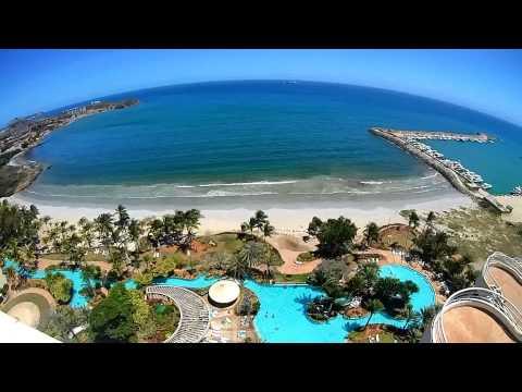 Paquete turístico y viaje a Isla Margarita