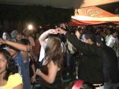Baile De Clausura Bachillerato Rafael Moreno (Tulcingo 2009) Sonido Fantoche (1)
