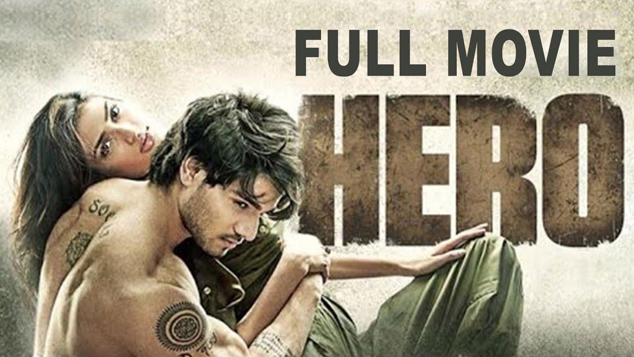 Download Hero 2015 Promotional Event   Sooraj Pancholi,Athiya Shetty & Salman Khan