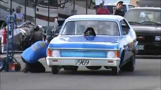 JUNGLE JIM - the funny car