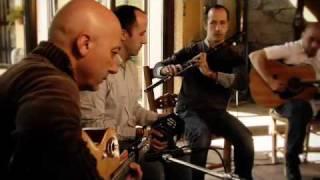 Pancho Álvarez - Ahí vai - A miña burriña - Ao vivo en Casa de Tolos