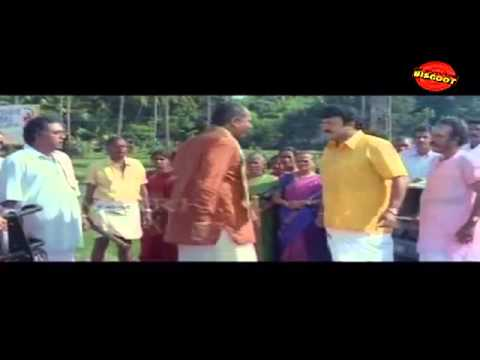 Malayali Mamanu Vanakkam - 2002 New Malayalam Movie | Jayaram | Prabhu | Roja | Latest Online Movie