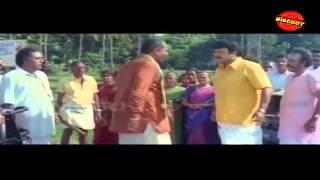 Malayali Mamanu Vanakkam 2002 | Full New Malayalam Movie Online | Jayaram, Prabhu, Roja