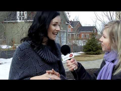 Rythme FM rencontre Andrée Watters
