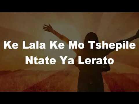 Lebo Sekgobela-ha Le Phirimile