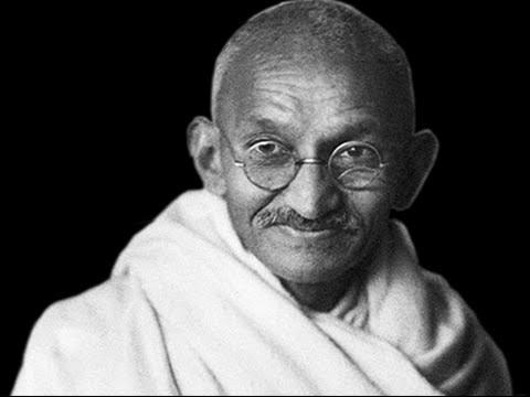 Mahatma Gandhi Breve Biografía. Ideal Para Niños Y Esl