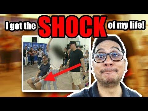 Vlog #25 I got the Shock of my life!
