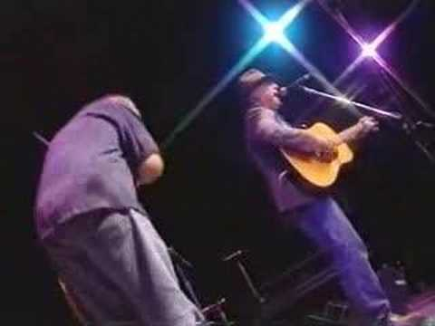 "David Olney-""BIG CADILLAC""-Philly Folk Fest - Philadelphia, PA (2004)"