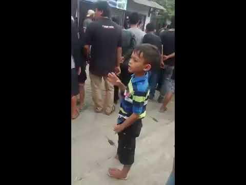 Penangkapan terduga teroris di kunciran tangerang banten