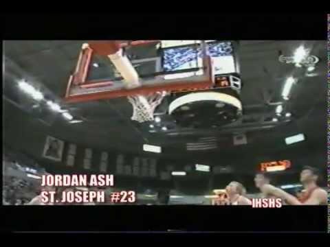 Jordan Ash #3