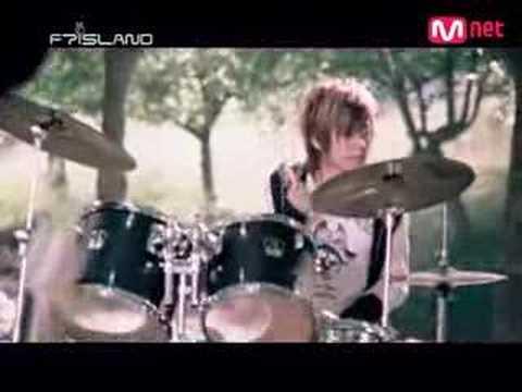 "[FT Island] Sarangalee Music Video (사랑아리, ""Love Sick"")"