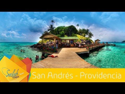 """San Andrés y Providencia """"Colombia"""""""