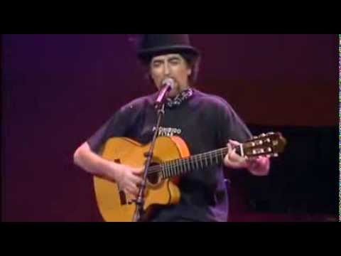 Joaquí­n Sabina - 19 di­as y 500 noches (en vivo)