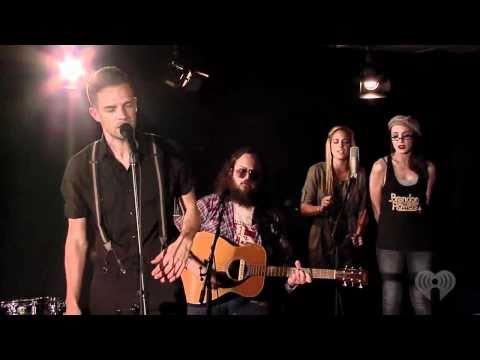 Brandon Flowers - Hard Enough (Live Acoustic)