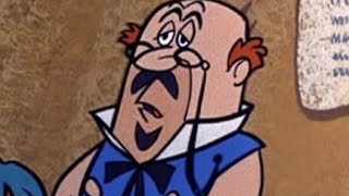 The Dark Parts Of The Flintstones Went Over Your Head As A Kid