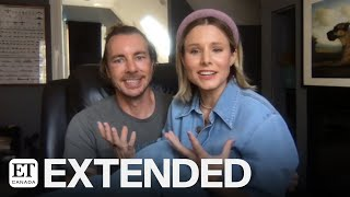 Download lagu Dax Shepard Shares Process Of Planning Kristen Bell's 40th Birthday Celebration | EXTENDED