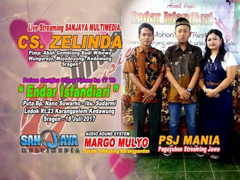 Live Streaming SANJAYA MULTIMEDIA//CS ZELINDA //MARGO MULYO SOUND