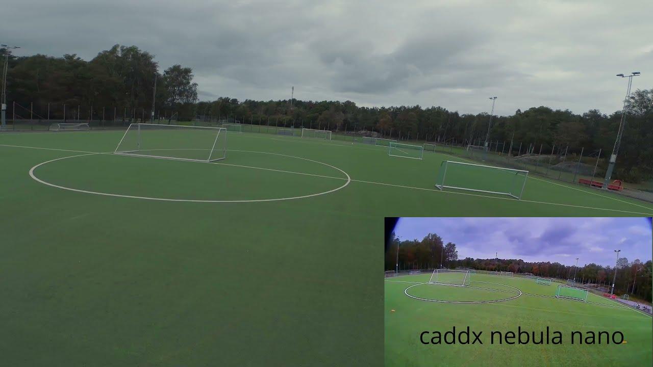 IFlight ProTek35 HD with Insta 360 One R 4K - my first FPV drone flight фотки