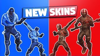 NEW BLUE STRIKER AND WINGMAN SKIN! -FAST CONSOLE BUILDER: 595+ WINS: SCUF PRACTICE:FortniteBR !