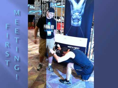 Richard Neal P90X Results - A Coaches Journey with...