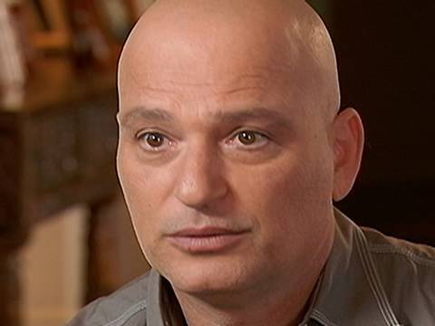 Howie Mandel Talks About Living With OCD | 20/20 | ABC News