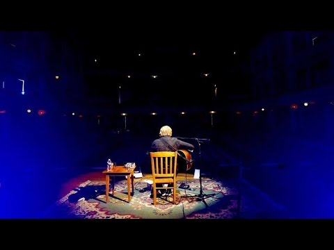 Trey Anastasio - Acoustic - 3/10/2017 Troy Savings Bank Music Hall - Troy, NY