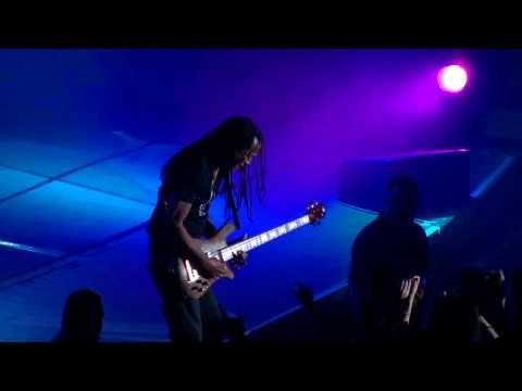Doug Wimbish exclusive interview for www.musicworkshop.ro [lectii de chitara]