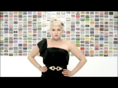 Alphabeat - Boyfriend [HD]