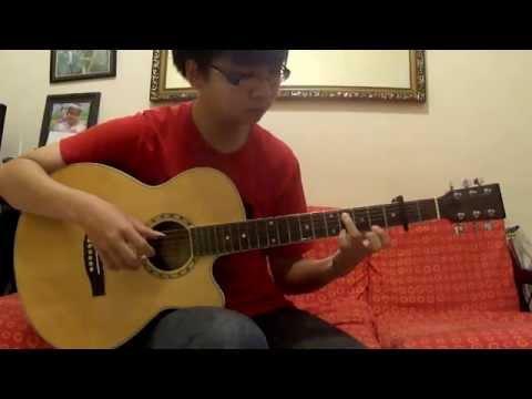 Indah Cintaku - Ifan's (Nicky Tirta ft. Vanessa Angel)