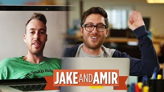 Jake And Amir: Day After Thanksgiving