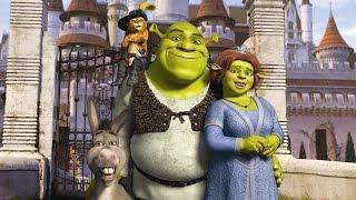 5 Shrek Movies Ranked