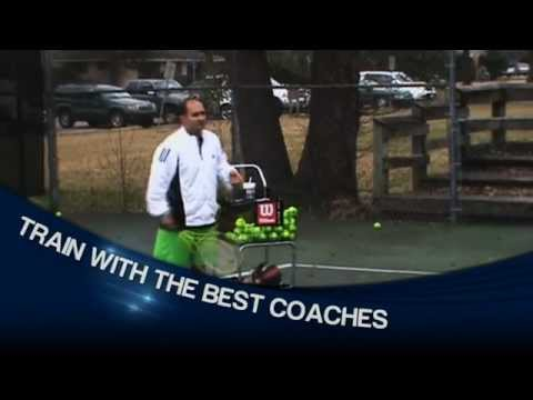 Mississippi Tennis Academy with Julio Godreau
