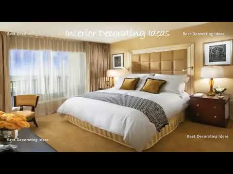 Home interior inspiration & modern decor pictures idea   Curtain Ideas for Small Bedroom
