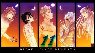 A Wild Kyousuke Appears! | Break Chance Memento #11 (LGBT Visual Novel)