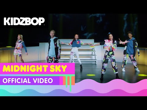 KIDZ BOP Kids – Midnight Sky