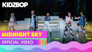 KIDZ BOP Kids - Midnight Sky (Official Music Video)