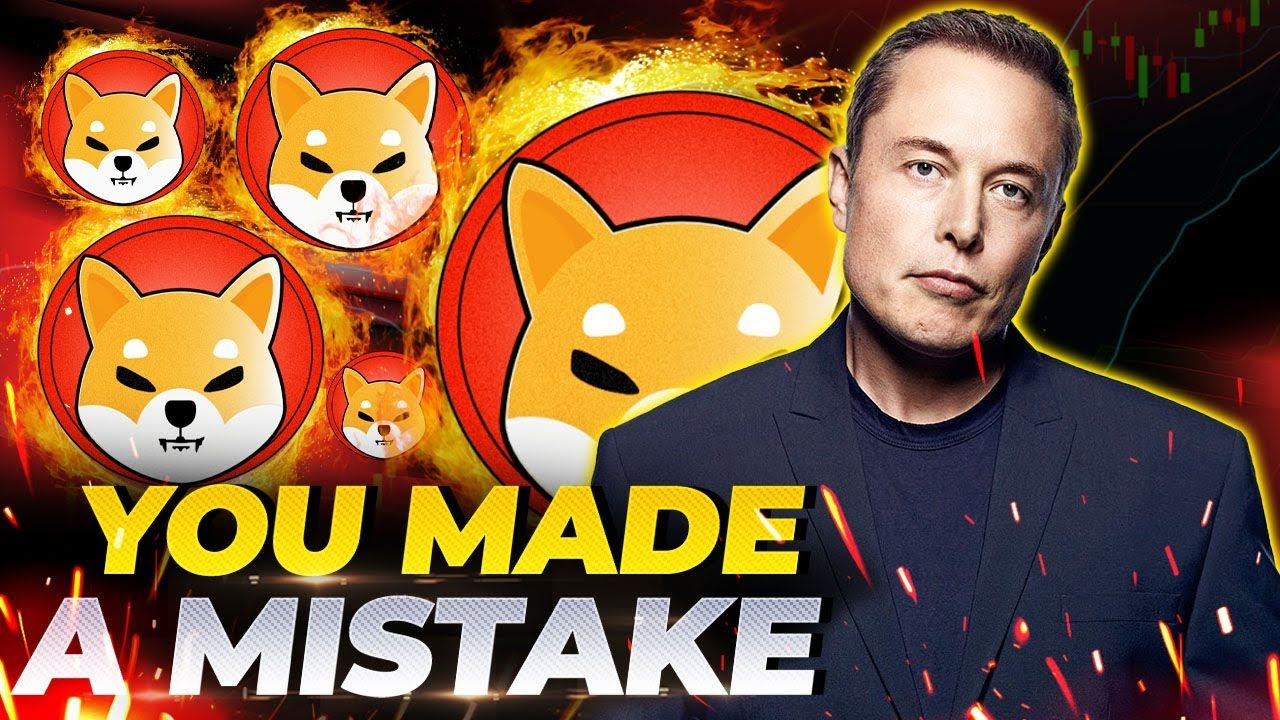 What Elon Musk Just Revealed About Shiba Inu And Why SHIB Will Hit alt=