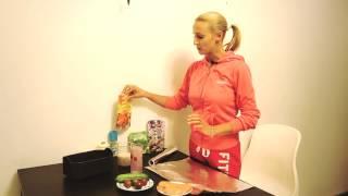 Питание   u0027Вкусная диета от семьи Яшанькиных u0027