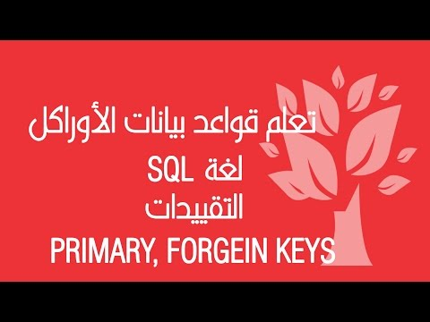 Oracle10g / Constraints (PRIMARY KEY, FOREIGN KEY)