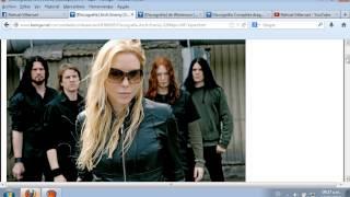 especial discografias ARCH ENEMY DRAGONFORCE Y WINTERSUN by metalhead