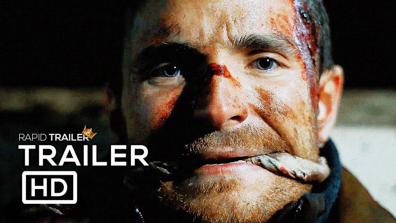 Netflix top 10 thriller movies | 34 most suspenseful