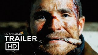 CALIBRE Official Trailer (2018) Netflix Thriller Movie HD