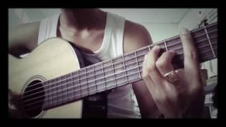 Hướng dẫn guitar Làm người yêu anh nhé baby.