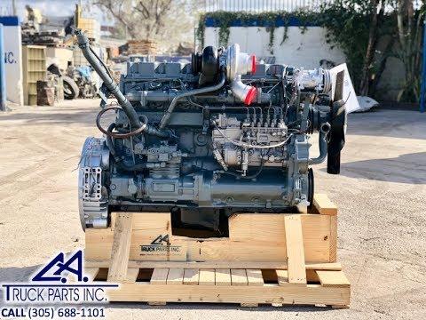 Mack E7 Diesel Engine For Sale, Mechanical   CA TRUCK PARTS, INC.