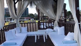 Antalya Manavgat Side Çolaklı Kamelya Wold Hotels Sahil 2 ( Huzur )