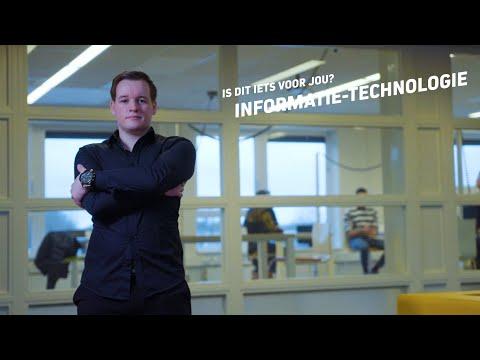 Opleidingsfilm Informatie- technologie