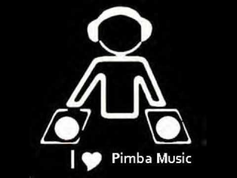I Love Pimba Music DM'