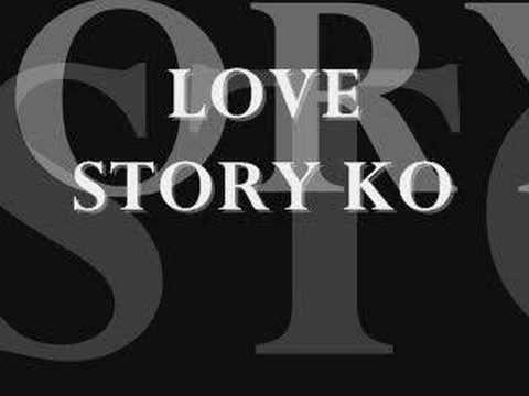 Gloc 9 - Love Story Ko