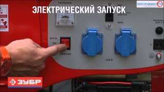 Boshlanish benzin generator